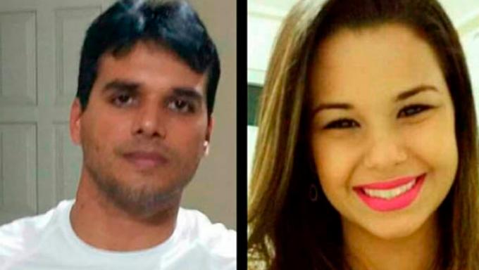 Resultado de imagem para Zaira foi estuprada duas vezes e morta por PM, diz Polícia Civil